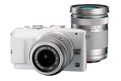 Kamera Olympus Pen Lite E Pl6 julekalender luke 12 vinn olympus kamera verdt 5000 kr stylista no