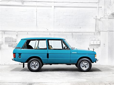 land rover vintage land rover range rover classic picture 74067 land
