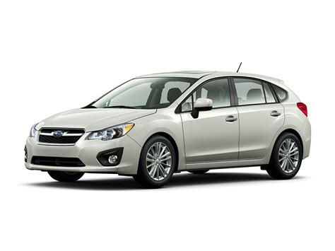 subaru hatchback 2 2013 subaru impreza price photos reviews features