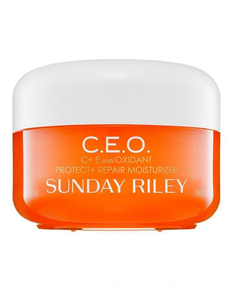 sunday c e o antioxidant protect repair