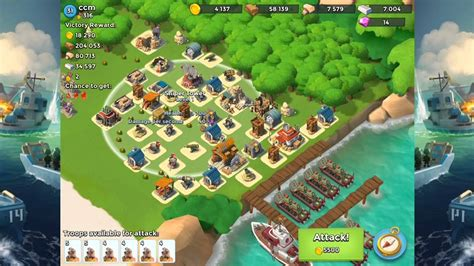 base layout strategy boom beach boom beach all riflemen strategy and worst base ever