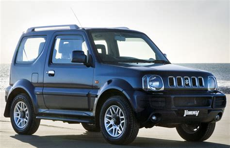 Suzuki Jimny Lj10 Suzuki Jimny Accessories Photo 1 5219