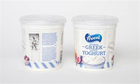 Pro Yoghurt procal paoli smith