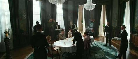 great gatsby dining room gatsby style the original houses which inspired f
