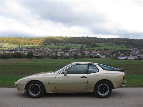 porsche 944 coupe touring garage ag porsche 944 coup 233 1984