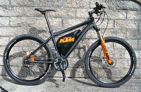 Ktm Bicikli Ktm Develops Its Own Ebike Engine Ebikeee