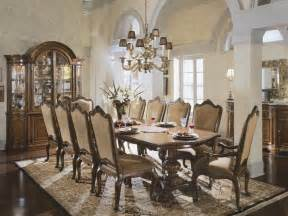 formal dining room table luxury dining room sets