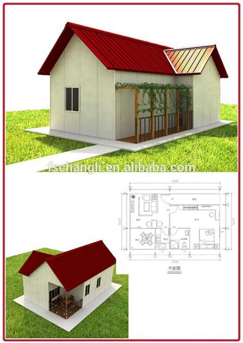 low cost tiny house low cost small prefab house plans steel home design home