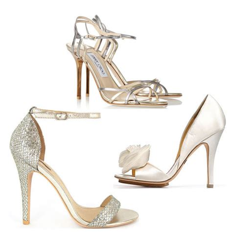Where To Shop For Wedding Shoes by Shop Top 10 Stylish Wedding Shoes Jimmy Choo