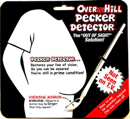 Over The Hill Detector   Funslurp M