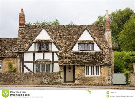 Traditional Cottage by Traditional Cottage Stock Photo Image 29480780