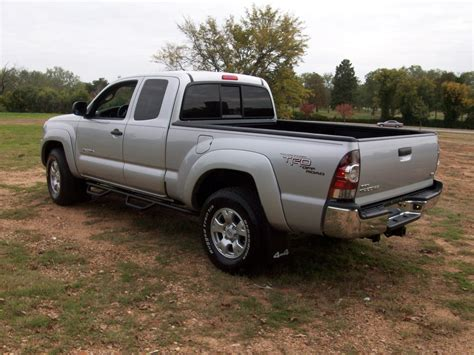 2011 Toyota Tacoma 2011 Toyota Tacoma Pictures Cargurus