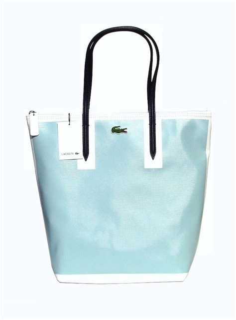 Lacoste Tote Leather Ii 39 best images about lacoste on school daze