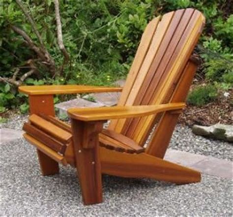 Outdoor Cedar Furniture by Custom Cape Cod Cedar Outdoor Furniture By Clayoquot