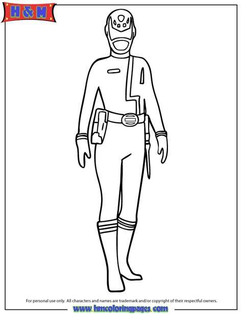 Power Rangers Spd Coloring Pages yellow power ranger coloring page h m coloring pages