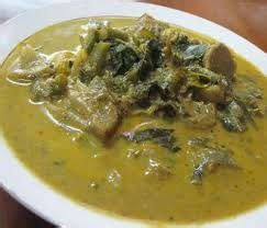 Pliek U Bumbu Aceh By Bangheri resep masakan kuah pliek u khas aceh resep masakan indonesia