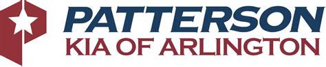 Patterson Kia Patterson Kia Of Arlington Honored With Membership Into