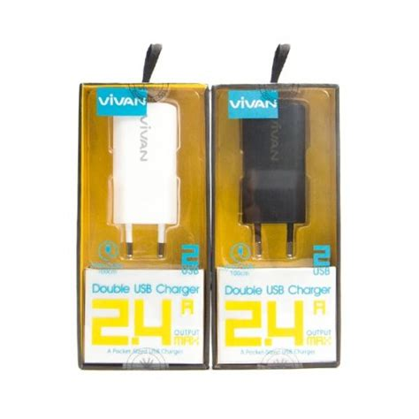 Vivan Dd01 by Charger Vivan Charger
