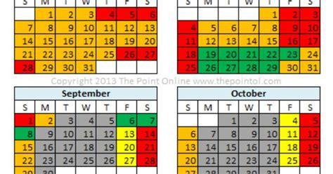 Cedar Point Calendar Cedar Point Hours Calendar Autos Post