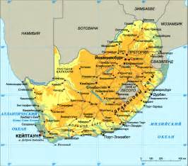 the republic of map the republic of south africa map travel