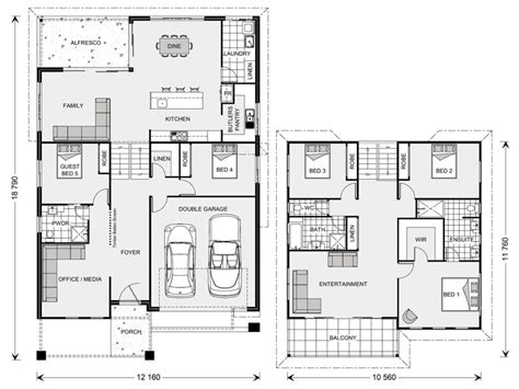 Split Level Floor Plans by Split Level Floor Plans Houses Flooring Picture Ideas