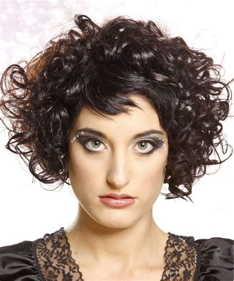 short haircuts for naturally curly hair pictures 30 best short haircuts 2012 2013 short hairstyles 2017
