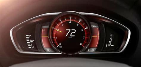 Versicherung F R 07 Kennzeichen Motorrad by Bildschirm Statt Tacho Digitale Revolution Im Auto