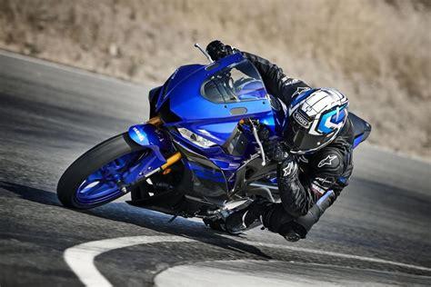 Yamaha Motorrad Neuheiten 2019 by Motorrad Neuheiten 2019