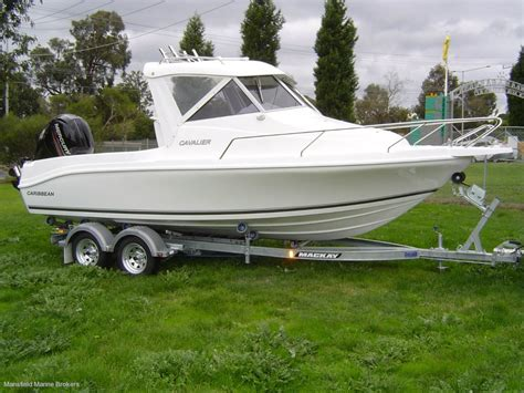 caribbean boats for sale wa new caribbean cavalier power boats boats online for