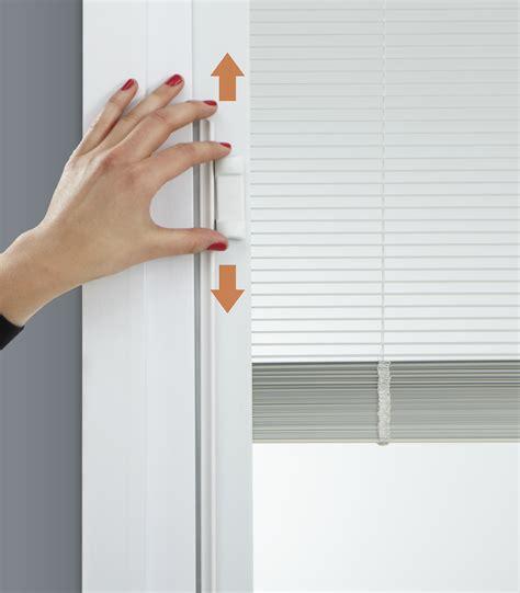 window treatment sliding glass doors 50 series gliding patio door with blinds american