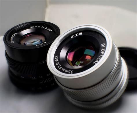 7Artisans / DJ Optical mirrorless lenses   Photo Rumors