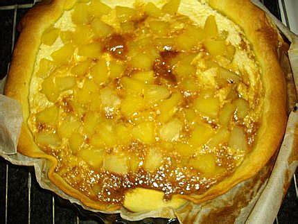 cuisine cr騁oise 265 recettes recette tarte vergeoise l ananas recette tarte vergeoise