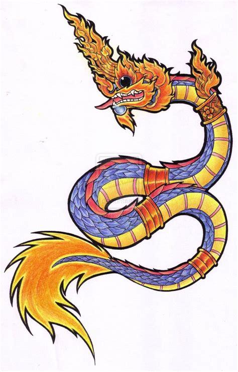 tattoo dragon khmer 10 best images about naga on pinterest khmer tattoo