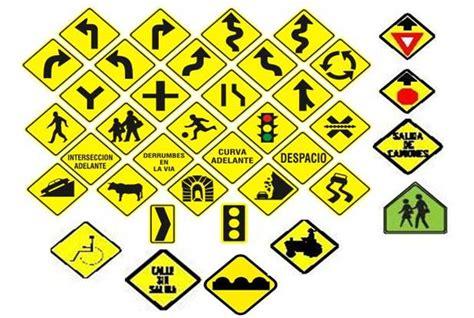 preguntas frecuentes examen de conducir colombia educacion vial se 209 ales de transito