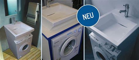 Kleines Bad Mit Wanne Und Waschmaschine by Waschbecken 252 Ber Ihrer Waschmaschine Repasan