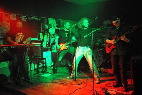 musica live pavia pavia i badboys con le cover dei purple a pavia