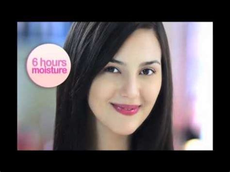 Silkygirl Magic Pink Lip Balm silkygirl magic pink lip balm tvc starring juliana