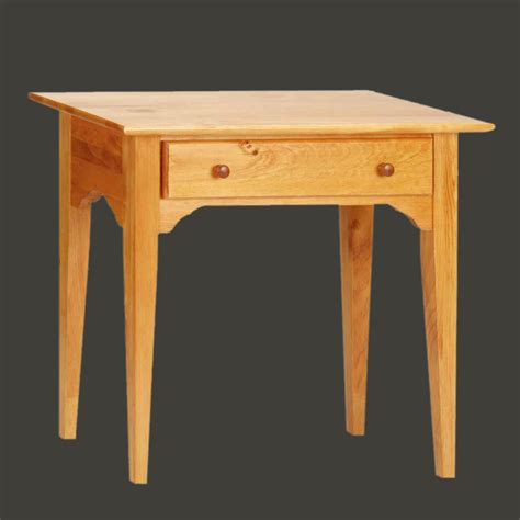 End Tables Heirloom Pine Enfield End Table 27 5 Quot H X 30 Quot W