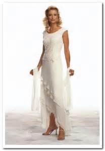 Wedding Dress Older Bride Wedding Dresses For Older Brides Plus Size Weddingplusplus Com