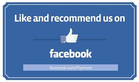 like us on facebook flynn veterinary centres