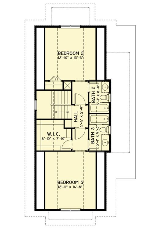 northwest floor plans three bedroom northwest house plan 28904jj architectural designs house plans