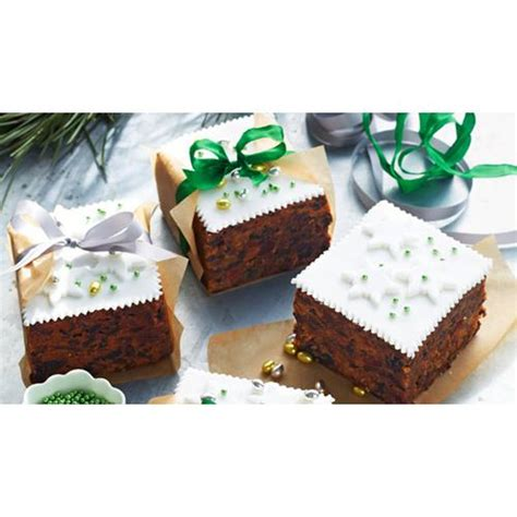 christmas gift cakes recipe food to love