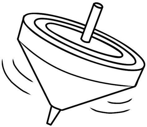 Trompo Dibujo Chilangomadrid Com