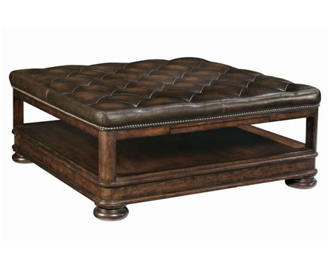 leather cocktail ottoman with shelf 8 best images about desperately seeking ottoman on