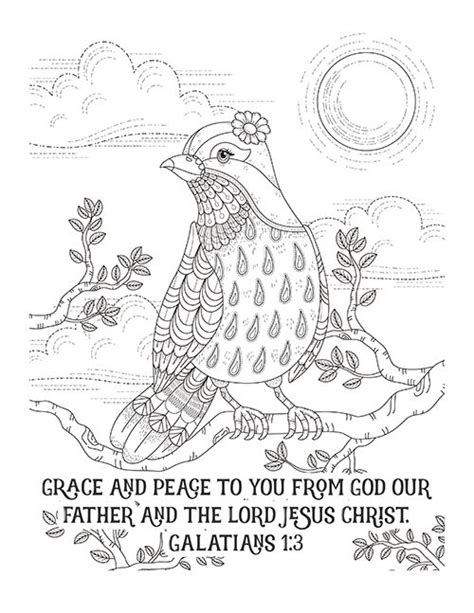 christian coloring pages with verses 97 best diary of free printable religious coloring sheets