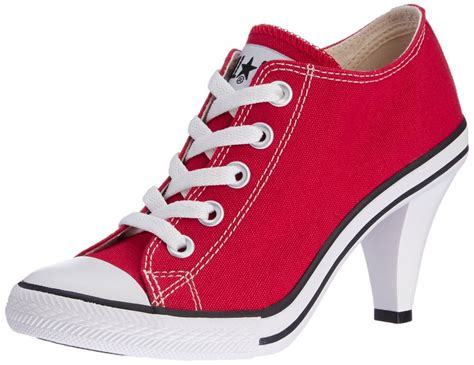 high heel all converse new all converse sneakers high heel stiletto
