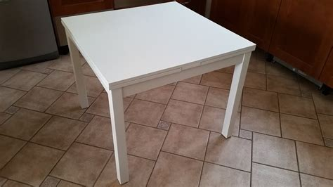 tavolo bjursta ikea ikea bjursta table step by step assembling