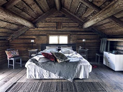 wandlen nachttisch schlafzimmer mit dachschr 228 ge gem 252 tlich gestalten freshouse
