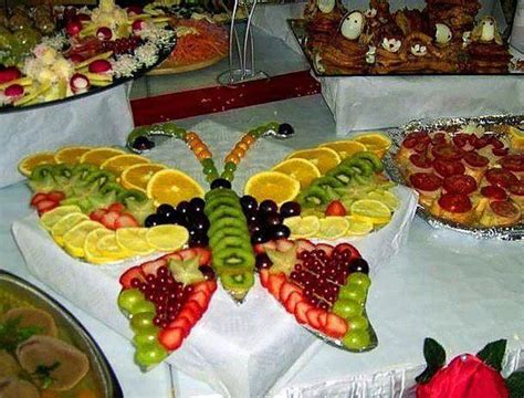 beautiful appetizers beautiful tray of fruit appetizers fun with food pinterest