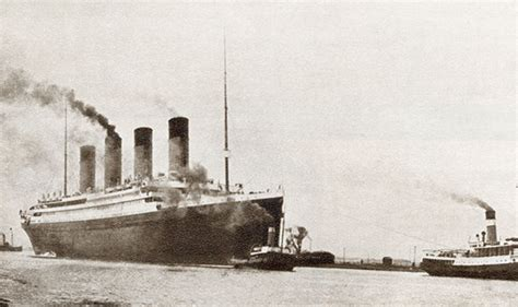 titanic boat fire titanic letter providing unparalleled snapshot of the
